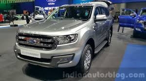 new car launches in januaryNew Ford Endeavour to launch in India on January 19