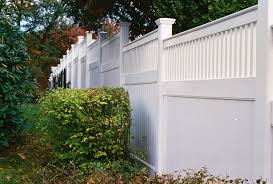vinyl fence boston ma pvc fencing in worcester amp newton offers