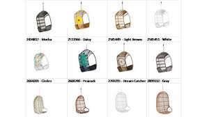 Pier one hanging chair Lespot Pier Imports Recalls Swingasan Chairs And Stands Due To Fall Hazard Abc7newscom Copyroominfo Pier Imports Recalls Swingasan Chairs And Stands Due To Fall