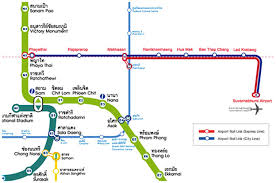 shelf life international meeting 2017 Bts Map 2017 minutes walk (300 m) from airport rail link (phaya thai terminal) and skytrain (phaya thai bts station) please see map for walking direction bts map 2017 bangkok