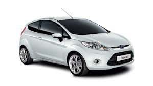 Uk Ford Fiesta Colours