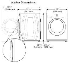 Metric Washer Sizes Chart Washer Specifications Siriuscases Co