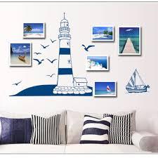 Lighthouse Bedroom Decor Online Buy Wholesale Lighthouse Wall Decor From China Lighthouse