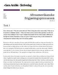 how to write a good racism essay pdf racism essay to kill a mockingbird prejudice and