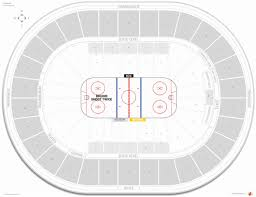 Ppg Paints Arena 3d Seating Chart Center Concerts Best Examples Of Charts