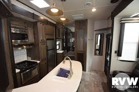 new 2018 torque 345 toy hauler fifth wheel by heartland rv at rvwholers