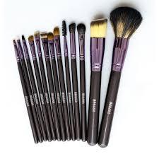 mea makeup brush set pack of 13