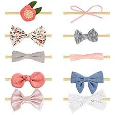 10pcs new little girls double butterfly hair clips glitter shiny pinch cock barrettes accessories mixed colors bobby pins