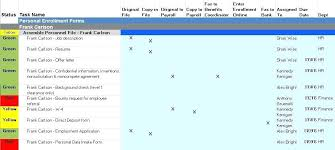 Employee Database Excel Template Excel Human Resources Free Employee Database Template In Excel Free