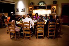 first lady michelle olive garden dinner
