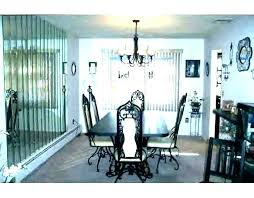height of chandelier over dining table above pendant by average room recommended modern exclusive light fixtures