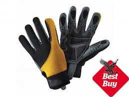 best gardening gloves. Briers Advanced Grip \u0026 Protect Gloves: £15.99, Best Gardening Gloves N