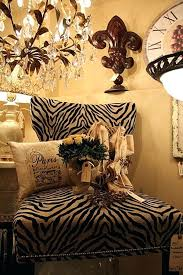 Leopard Decorative Balls Cheetah Print Decor Leopard Wallpaper In Bathroom Decorative Balls 87