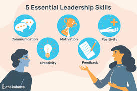 Skills Employers Look For Top 10 Leadership Skills