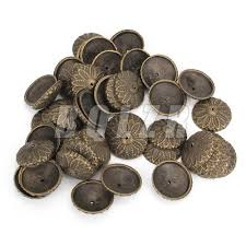 decorative nails for furniture. 50pcs 22x6mm Vintage Furniture Decorative Upholstery Nails Tack Studs For O
