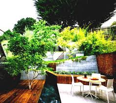 eclectic outdoor furniture. Astonishing Eclectic Water Garden Creative In Furniture Design At Cool Contemporary Create A Comfort With Inspirations Trends Outdoor