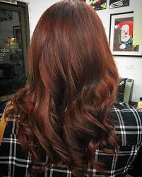60 Auburn Hair Colors To Emphasize