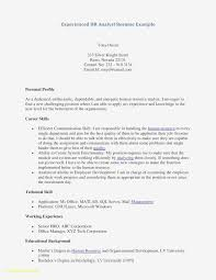 Free Entry Level Resume Template New Luxury Entry Level Resume