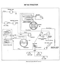ferguson tractor wiring diagram wiring diagram wiring diagram for ferguson 30 mf 175 home