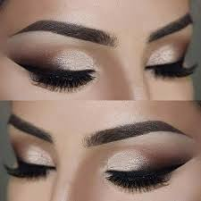 photo in wedding makeup ideas for brown eyes