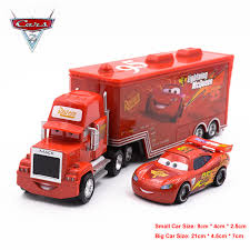 Lightning mcqueen car toys