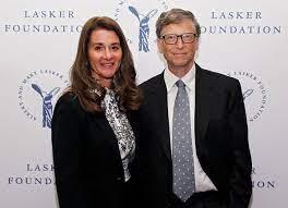Bill Gates und Melinda Gates lassen sich nach 27 Jahren Ehe scheiden