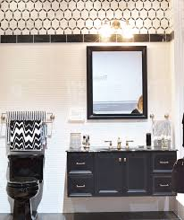 set cabinet full mini summer: matte black cabinets with brass hardware faucets