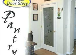 pantry frosted glass door kitchen pantry with glass doors wooden and frosted glass pantry door frosted