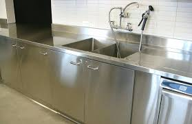 commercial kitchen sink. Stand Alone Sink Superb Used Commercial Kitchen Sinks Steel Cabinet