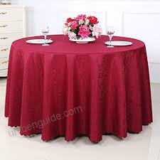 home tablecloth round tablecloth thicker hotel restaurant restaurant tablecloth solid color coffee table tablecloth meeting tablecloth