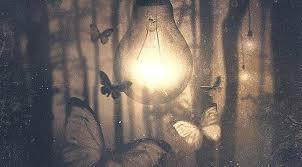 Resultado de imagen de sutilmente luz y oscuridad