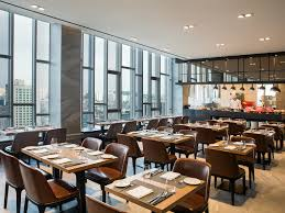 Design By Exchange Food Exchange All Day Dining Seoul Restaurants By Accor