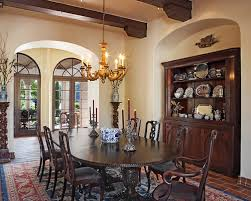 spanish style dining room furniture creative and other
