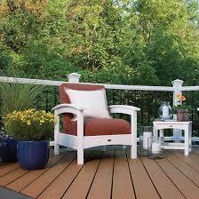 Trex Outdoor Furniture Rockport 5 Pc Deep Seating Set Rockport