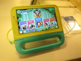 samsung kids tablet. while the kids play, parents are in full control with samsung galaxy tab tablet