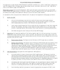 Agreement Templates Business Contract Template Simple Business Contract Agreement Template 7 Sample Business Simple