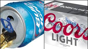 Coors Light Bud Light Corn Syrup Controversy How Bud Lights Super Bowl Ad