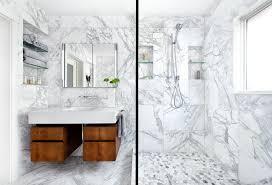contemporary bathroom by cg s design build