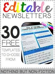 free newsletter templates for word this product contains 30 free newsletter templates yes we said it