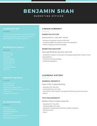 Modern Column Resume Colorful Grid Two Column Modern Resume Templates By Canva