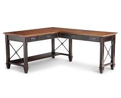 hartford open l shaped desk