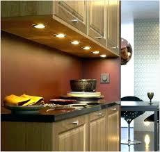 kitchen under cabinet lighting ideas. Kitchen Under Cabinet Led Lighting Ideas Counter