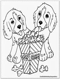 You might also be interested in coloring pages from dogs category. Puppy Coloring Pages Realistic