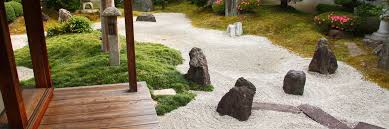 start your own zen garden the