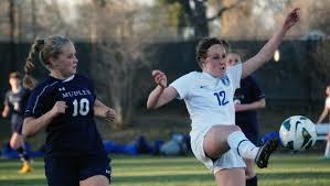 Mullen girls soccer weathers second-half surge by Wheat Ridge