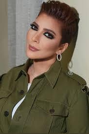 نجمات عربيات فاجئن الجمهور بقص شعرهن الطويل والنتيجة مذهلة