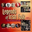 Legends of Irish Folk [Dolphin]