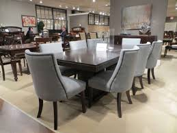 dining room tables chicago homelegance pcs espresso dining table sets set best dec large