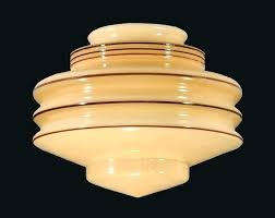art deco lamp shade 8 nu gold glass floor shades table plus gorgeous style art deco lamp shade