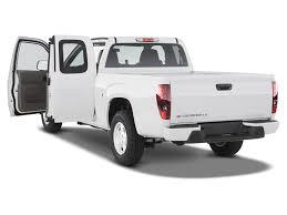 Colorado chevy colorado 4 door : 2011 Chevrolet Colorado Reviews and Rating | Motor Trend